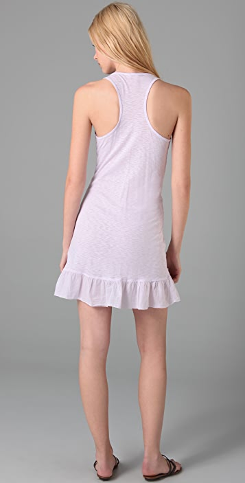 Splendid Supima Tank Dress