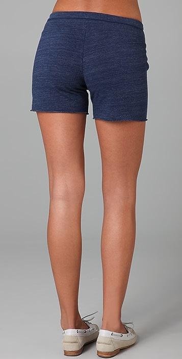 Splendid Always Active Shorts