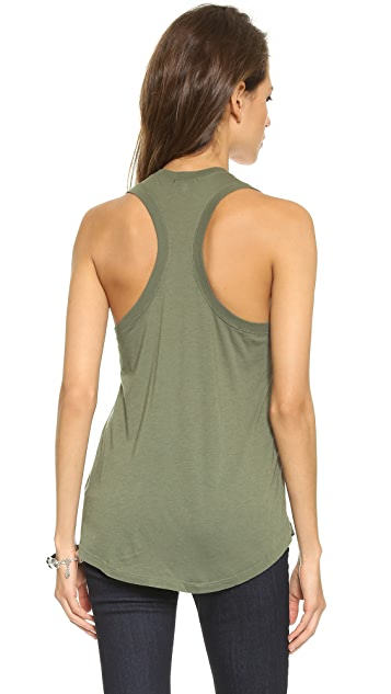 Splendid Very Light Jersey Tank