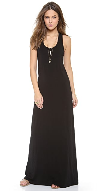 Splendid Maxi Tank Dress