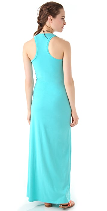 Splendid Tank Maxi Dress