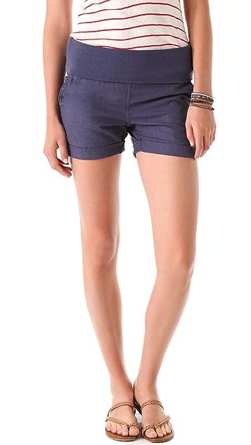 Splendid La Jolla Shorts