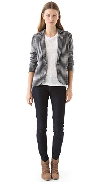 Splendid The Sydney Striped Blazer