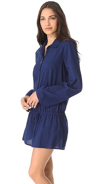 Splendid Malibu Cover Up Dress