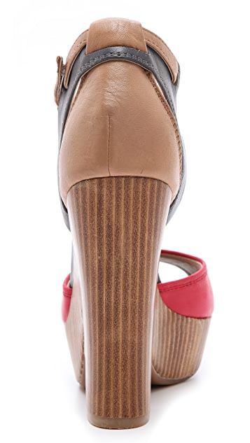 Splendid Davenport Sandals