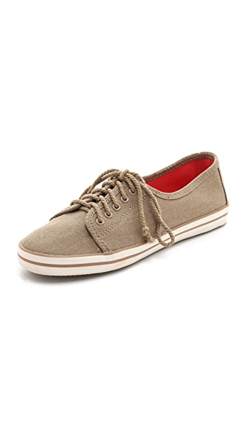 Splendid Modesto Canvas Sneakers