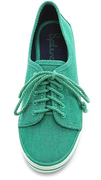 Splendid Modesto Canvas Sneakers