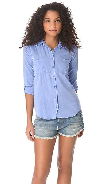 Splendid 2 Pocket Shirt