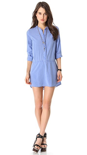 Splendid Shirtdress