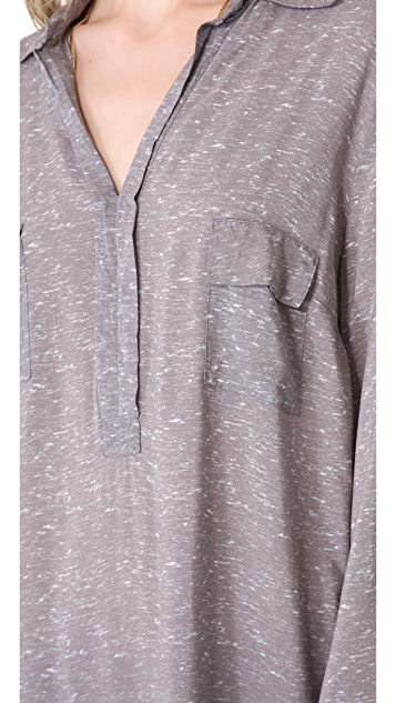 Splendid Shirting Henley