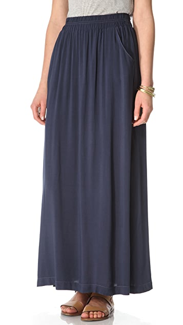 Splendid Maxi Skirt