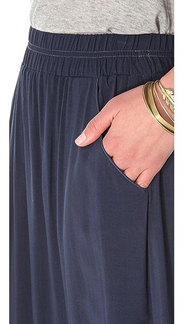 Splendid Maxi Skirt