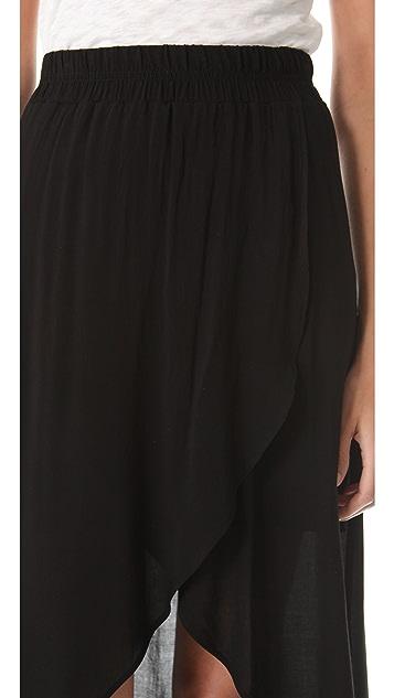Splendid Tulip Skirt