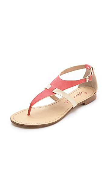 Splendid Caleta Sandals