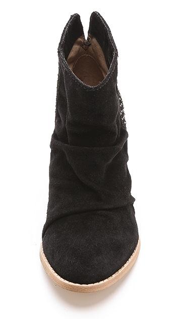 Splendid Reseda Studded Booties