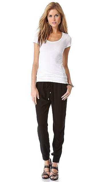 Splendid Athletic Woven Pants