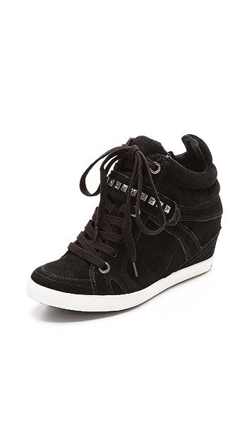 Splendid Hayden Wedge Sneakers