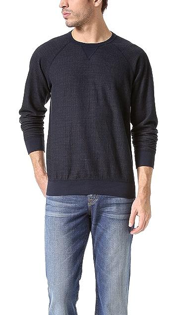 Splendid Reversible Thermal Shirt
