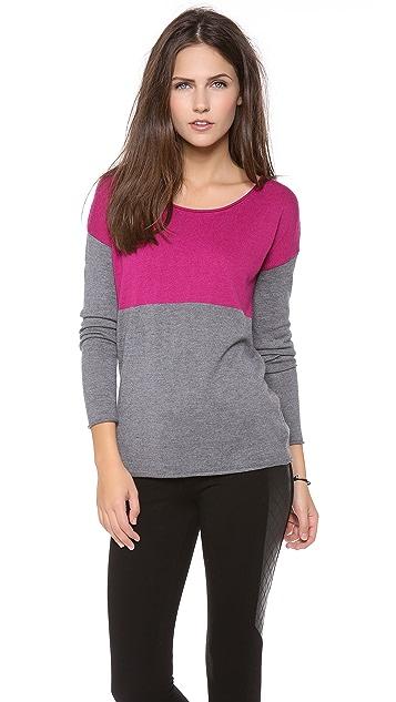 Splendid Pullover Sweater