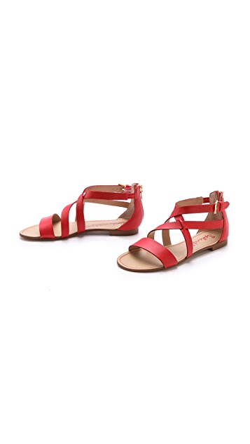 Splendid Cantina Flat Sandals