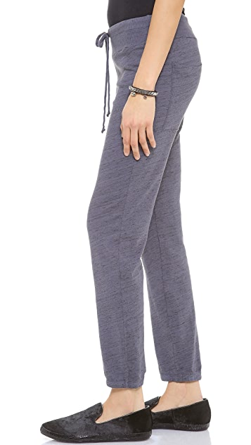 Splendid Space-Dyed Heather Sweatpants