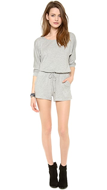Splendid Super Soft Romper