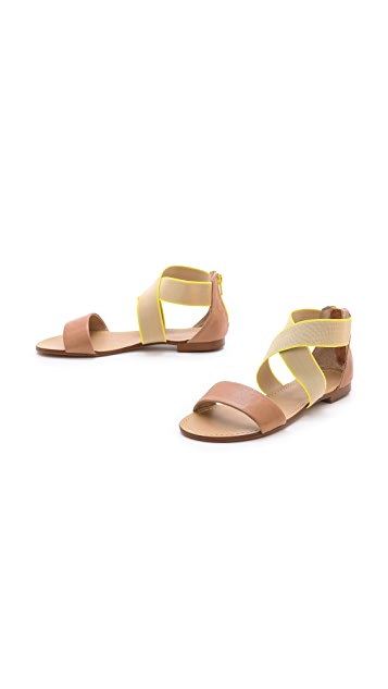 Splendid Congo Flat Sandals