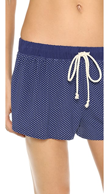Splendid Summer Fling Short