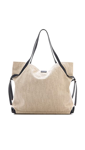 Splendid Tulum Canvas Tote