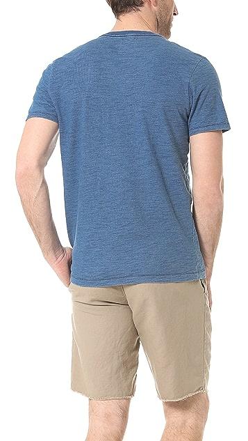Splendid Solid T-Shirt