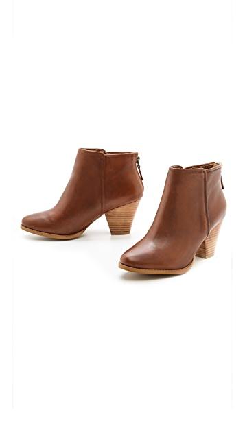 Splendid Roland Ankle Booties