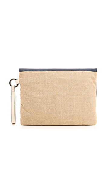 Splendid Avalon Large Clutch