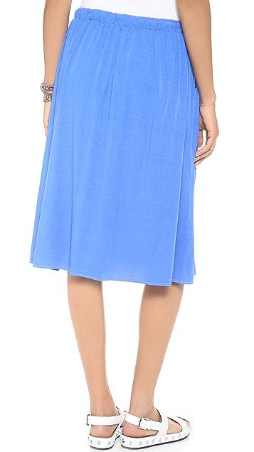 Splendid Aline Skirt