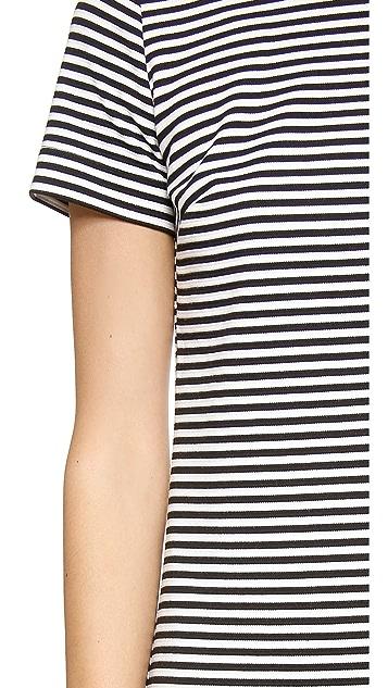 Splendid Belmont Stripe Dress