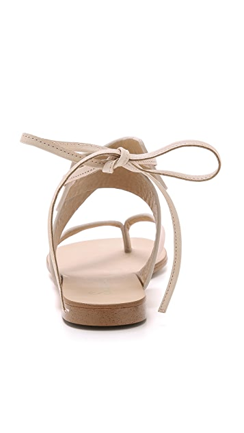 Splendid Camdyn Flat Sandals