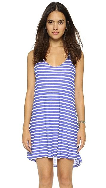 f20fbb83e99d Splendid Valletta Stripe Swing Dress | SHOPBOP