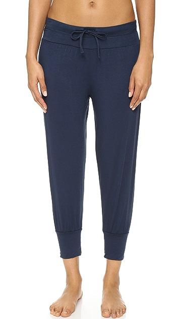 Splendid Cropped Pants