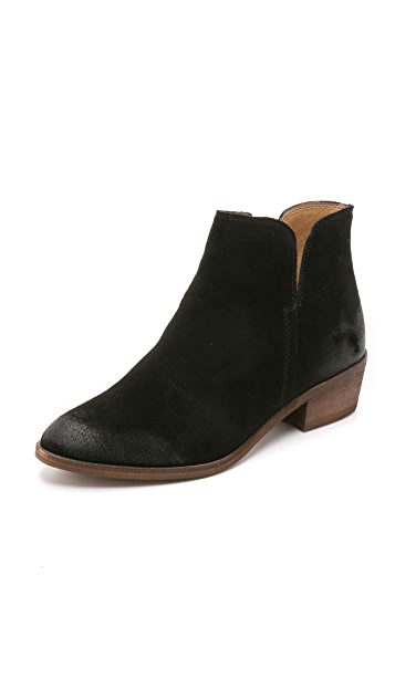 d68f68250a Splendid Hamptyn Suede Booties | SHOPBOP