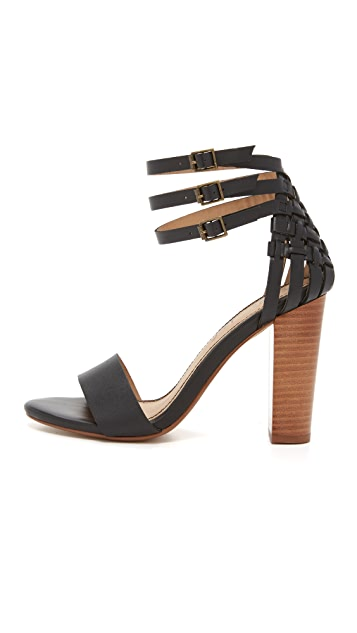 Splendid Jena Sandals