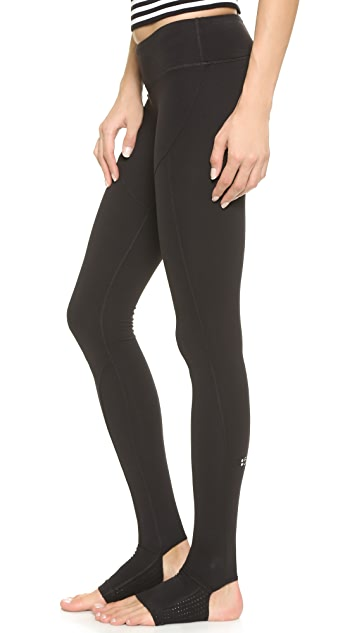 Splits59 Tendu Grip Stirrup Leggings