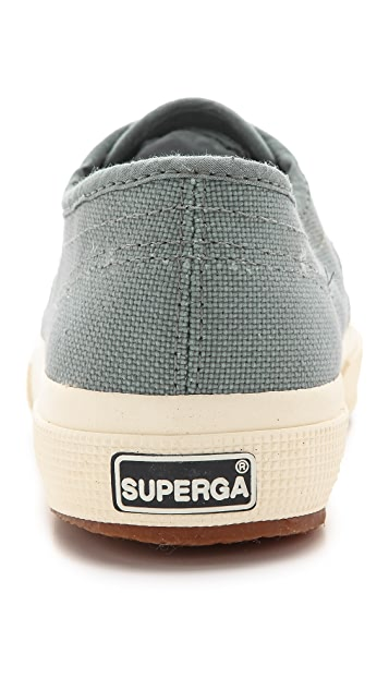 Superga Cotu Slip On Sneakers