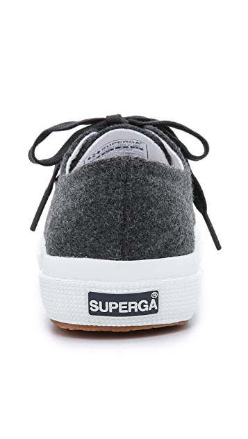Superga 2750 Wool Sneakers