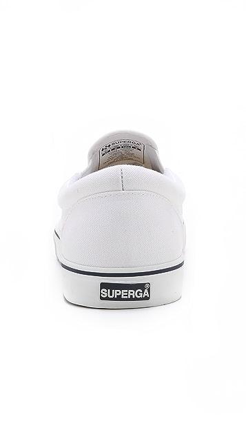 Superga 2011 Cotu Slip On Sneakers