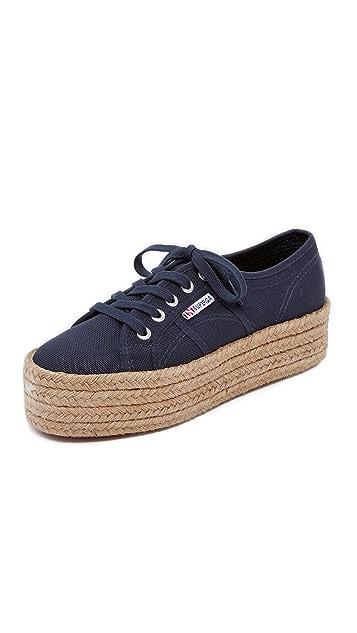 783dc19a3 Superga 2790 Platform Espadrille Sneakers | SHOPBOP