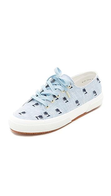 d712e981bd5 Superga Superga XO Jennifer Meyer Sneakers