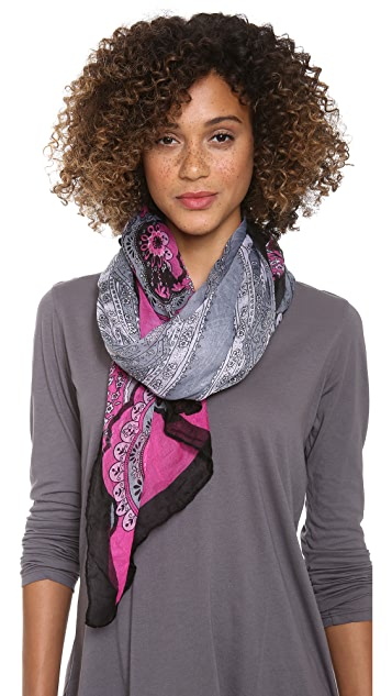 Spun Scarves by Subtle Luxury Esmeralda Scarf