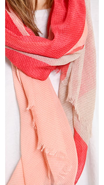 Spun Scarves by Subtle Luxury Liberty Scarf
