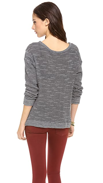 Stateside Pullover Sweater