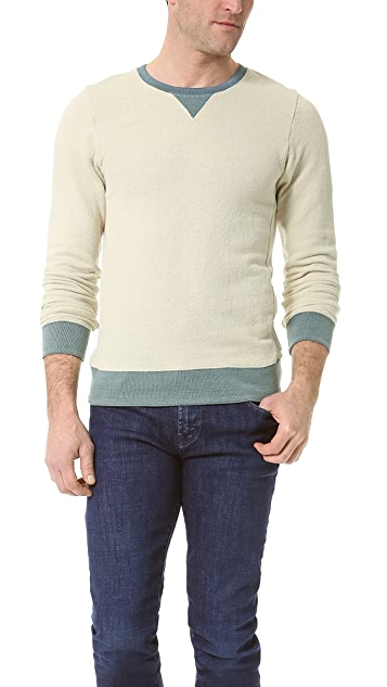 Scotch & Soda Home Alone Sweatshirt
