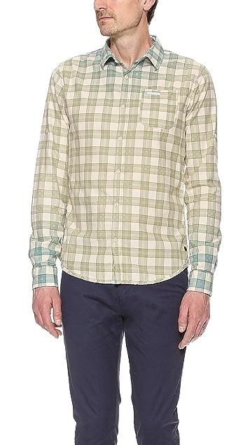 Scotch & Soda Summer Flannel Shirt
